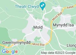 Flint,Clwyd,UK