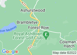 Forest row,East Sussex,UK
