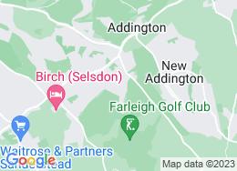 Forestdale,London,UK