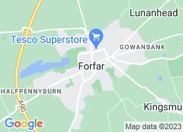 Forfar,Angus,UK