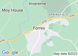 Forres,Morayshire,UK