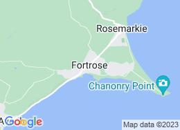 Fortrose,Ross-shire,UK