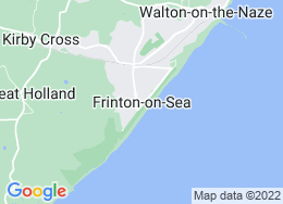 Frinton-on-sea,Essex,UK