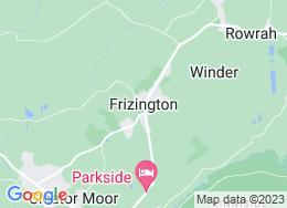 Frizington,Cumbria,UK