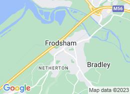 Frodsham,Cheshire,UK