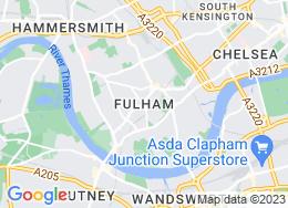 Fulham,London,UK