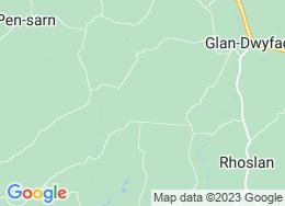 Gaerwen,Gwynedd,UK