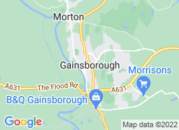 Gainsborough,uk