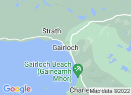 Gairloch,Ross-shire,UK