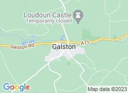 Galston,Ayrshire,UK