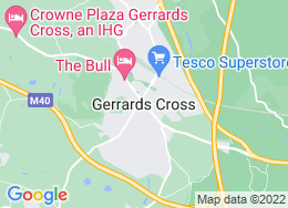 Gerrards cross,Buckinghamshire,UK