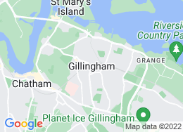 Gillingham,Kent,UK