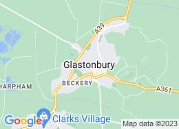 Glastonbury,Somerset,UK