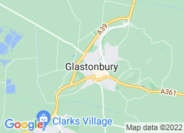 Glastonbury,uk