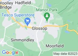 Glossop,Derbyshire,UK