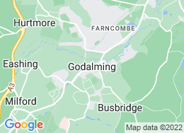 Godalming,Surrey,UK
