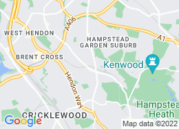Golders Green,London,UK