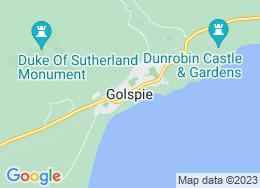Golspie,Sutherland,UK