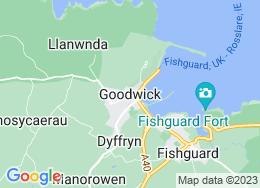 Goodwick,Dyfed,UK