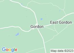 Gordon,Berwickshire,UK