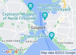Gosport,Hampshire,UK
