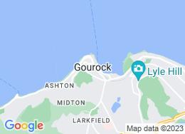 Gourock,Renfrewshire,UK