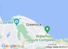 Greenock,Renfrewshire,UK