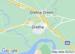 Gretna,Dumfriesshire,UK