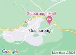 Guisborough,Cleveland,UK