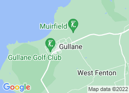 Gullane,East Lothian,UK