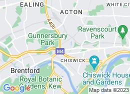 Gunnersbury,uk