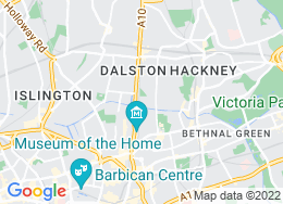 Haggerston,uk
