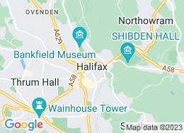Halifax,uk