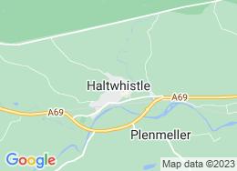Haltwhistle,Northumberland,UK