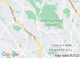 Hampstead,uk