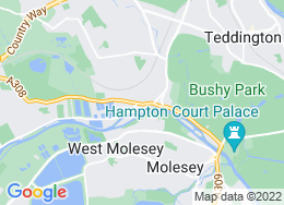 Hampton,London,UK