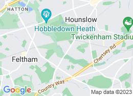 Hanworth,uk