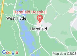 Harefield,uk