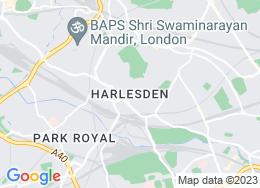 Harlesden,London,UK