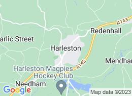 Harleston,uk