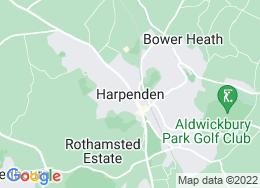 Harpenden,Hertfordshire,UK