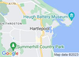 Hartlepool,Cleveland,UK