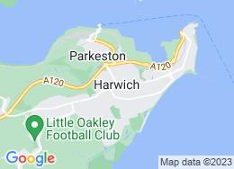 Harwich,Essex,UK