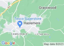 Haslemere,Surrey,UK
