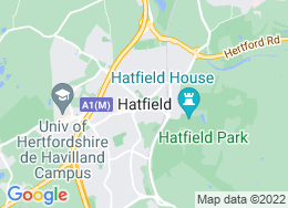 Hatfield,Hertfordshire,UK