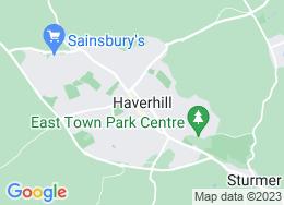 Haverhill,Suffolk,UK