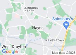 Hayes,uk