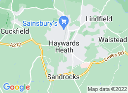 Haywards heath,West Sussex,UK
