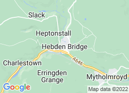 Hebden bridge,uk