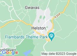 Helston,Cornwall,UK